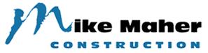 Mike Maher Construction | Custom Home Builder New Bern, NC Logo